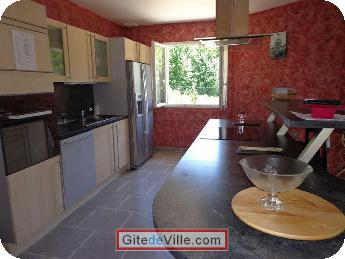 Self Catering Vacation Rental Condat_sur_Vienne 3
