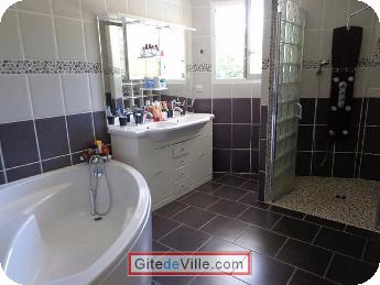 Self Catering Vacation Rental Condat_sur_Vienne 5