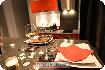 Self Catering Vacation Rental Dijon 2
