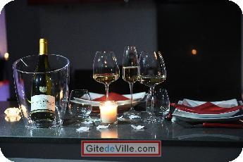 Self Catering Vacation Rental Dijon 9