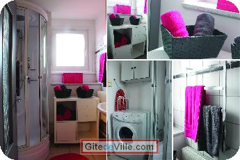 Self Catering Vacation Rental Arras 8
