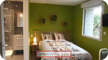 Self Catering Vacation Rental Dardilly 1