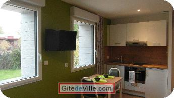 Self Catering Vacation Rental Dardilly 2