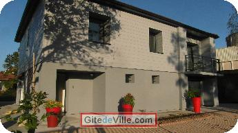 Self Catering Vacation Rental Dardilly 3