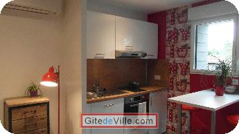 Self Catering Vacation Rental Dardilly 7