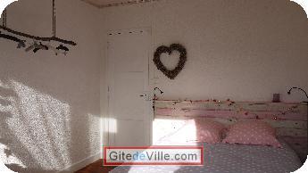 Gîte Chambon_sur_Lac 8