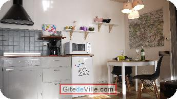 Gîte Chambon_sur_Lac 6