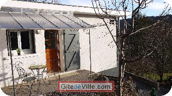 Gîte Chambon_sur_Lac 10