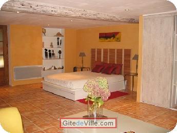 Chambre d'Hôtes Saint_Perdoux 2