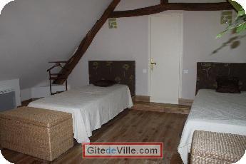 Gîte Marcheville 4