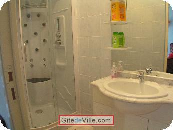 Chambre d'Hôtes Marseille_Les_Aubigny 10