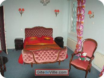 Chambre d'Hôtes Marseille_Les_Aubigny 3