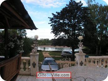 Chambre d'Hôtes Marseille_Les_Aubigny 4