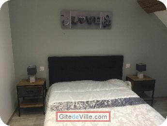 Self Catering Vacation Rental Meursault 6