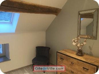 Self Catering Vacation Rental Meursault 9