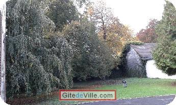 0 : Location Signy-l'Abbaye
