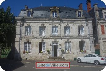 Gîte (et Chambre d'Hôtes) Signy_l_Abbaye 4