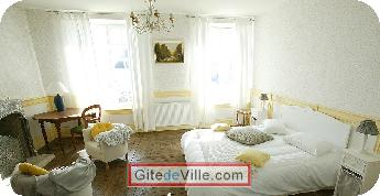 Gîte (et Chambre d'Hôtes) Signy_l_Abbaye 2