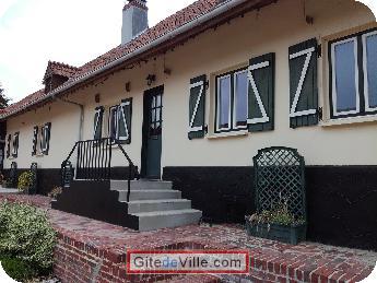 Gîte Saint_Michel_sous_Bois 2