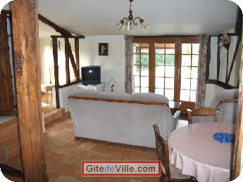 Gîte Saint_Michel_sous_Bois 6