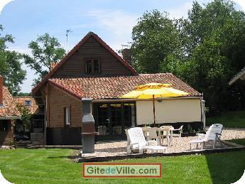 Gîte Saint_Michel_sous_Bois 4