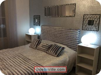 Self Catering Vacation Rental Tulle 2