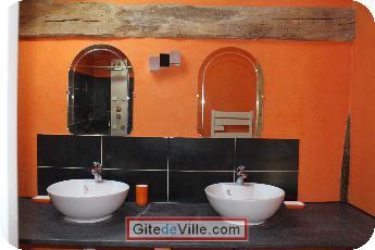 Gîte Sainte_Foy_de_Belves 1