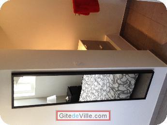 Gîte Toulouse 8