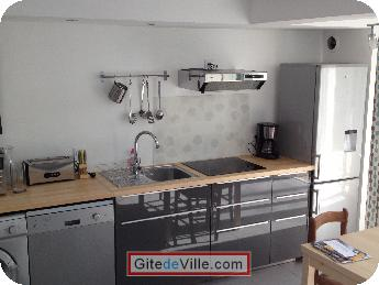 Self Catering Vacation Rental Toulouse 6