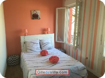 Self Catering Vacation Rental Bobigny 14