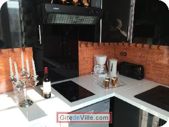 Self Catering Vacation Rental Bobigny 2