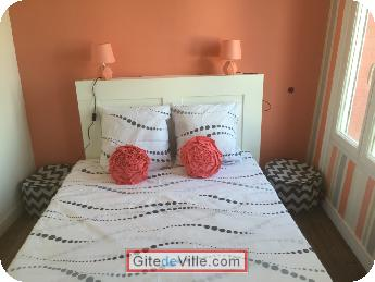 Self Catering Vacation Rental Bobigny 13