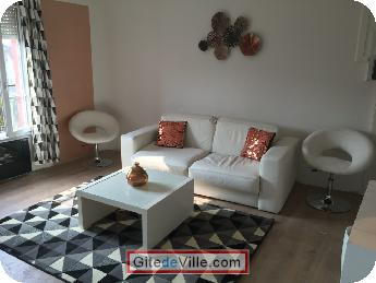 Self Catering Vacation Rental Bobigny 6