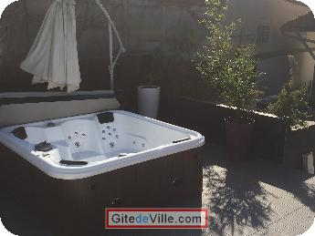 Self Catering Vacation Rental Bobigny 1