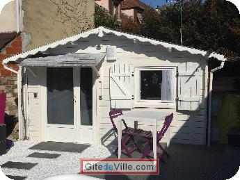 Self Catering Vacation Rental Bobigny 10
