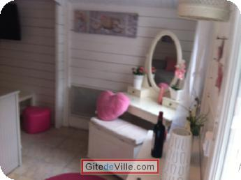 Self Catering Vacation Rental Bobigny 16