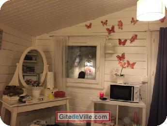 Self Catering Vacation Rental Bobigny 17
