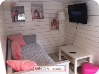 Self Catering Vacation Rental Bobigny 9