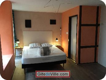 Self Catering Vacation Rental Strasbourg 4