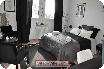 Bed and Breakfast Le_Havre 1