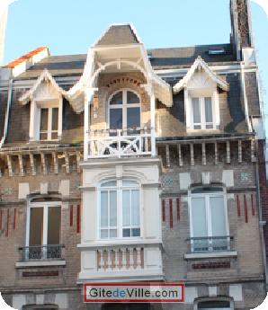 Bed and Breakfast Le_Havre 5