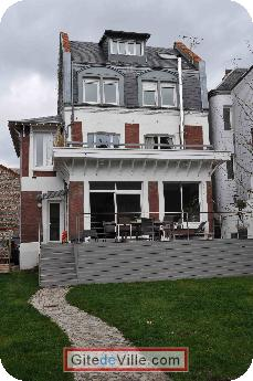 Bed and Breakfast Le_Havre 4