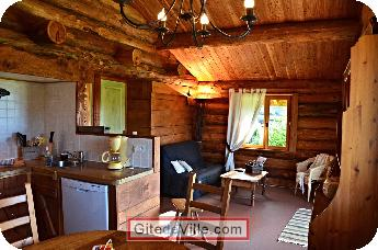 Self Catering Vacation Rental Thouron 1