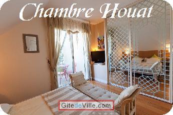 Chambre d'Hôtes Le_Pouliguen 6