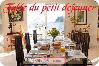 Chambre d'Hôtes Le_Pouliguen 10