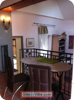 Self Catering Vacation Rental Narbonne 2