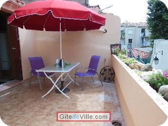 Self Catering Vacation Rental Narbonne 12