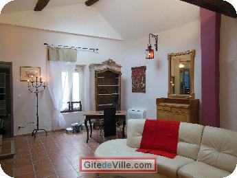 Self Catering Vacation Rental Narbonne 4