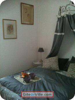 Self Catering Vacation Rental Perigueux 1