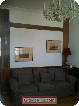 Self Catering Vacation Rental Perigueux 3
